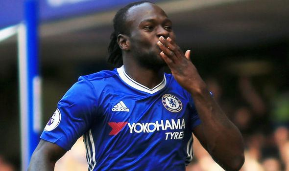 Victor Moses Kanu tips Moses for Africa Footballer of the year Nigerian News