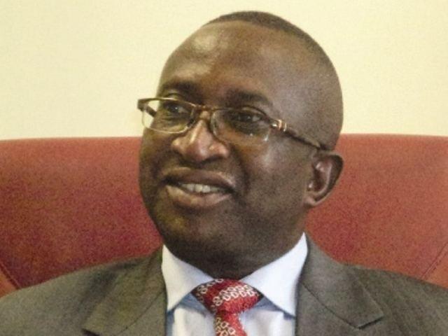 Victor Ndoma-Egba Senator Victor NdomaEgba Archives The Eagle Online