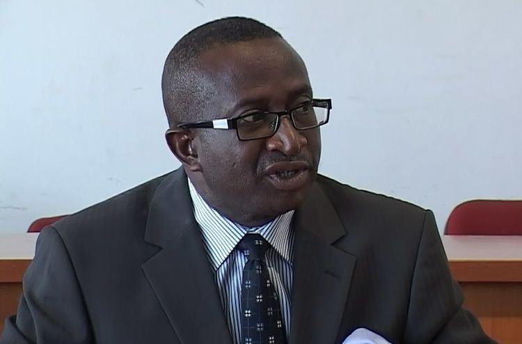 Victor Ndoma-Egba Exemplary Leadership and Sacrifice The Victor Ndoma Egba
