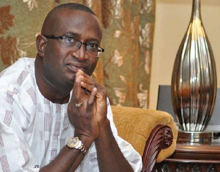 Victor Ndoma-Egba Jonathan Was A Captive Of PDP GovernorsInstead Of Having