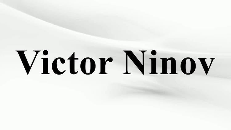 Victor Ninov Victor Ninov YouTube