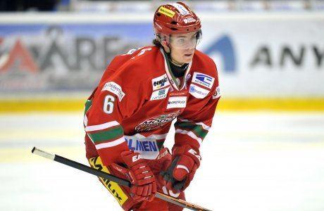 Victor Olofsson Albin och Victor kontrakterade MODO Hockey