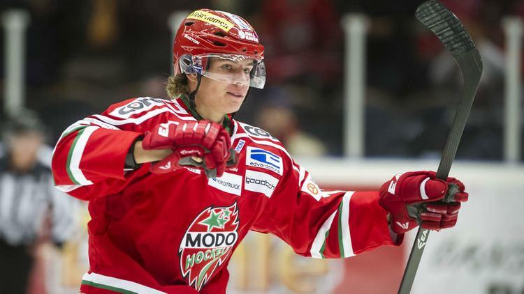 Victor Olofsson Victor Olofsson Hockeysverige