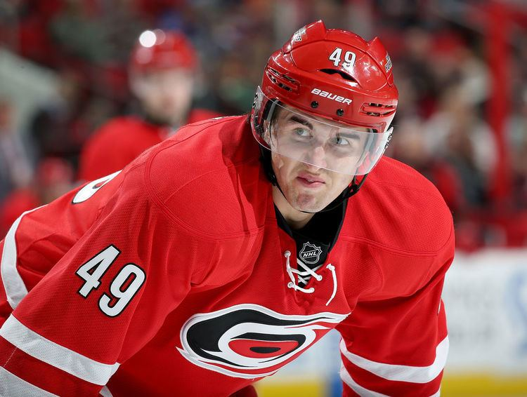Victor Rask Hurricanes sign Victor Rask to 6year 24M extension theScorecom