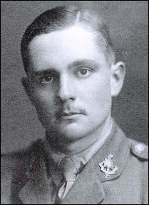 Victor Richardson (British Army officer) spartacuseducationalcomFWWrichardsonV1jpg