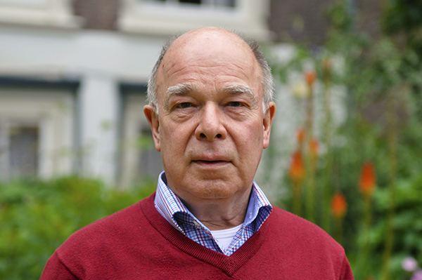 Victor Scheffers Afscheidsreceptie Victor Scheffers