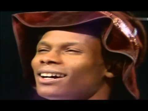 Victor Scott Victor Scott Love Is All I Have 1971 YouTube