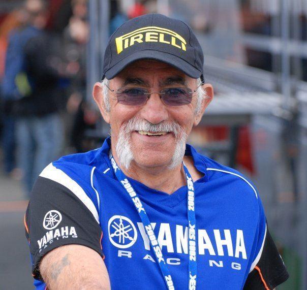 Victor Soussan wwwbike70comVictorSoussanvictorjpg
