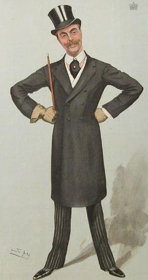 Victor Spencer, 1st Viscount Churchill