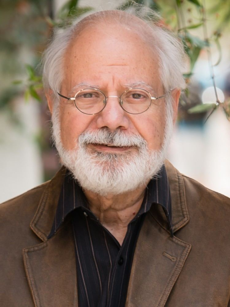 Victor Vitanza English faculty members honored for contributions to rhetoric and