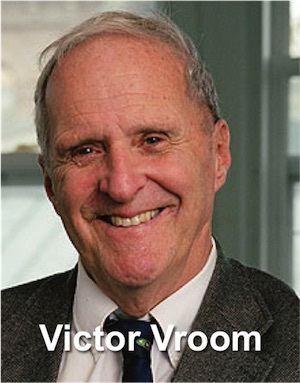Victor Vroom Victor Vroom Management Pocketblog