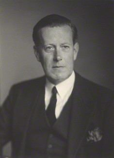 Victor Warrender, 1st Baron Bruntisfield