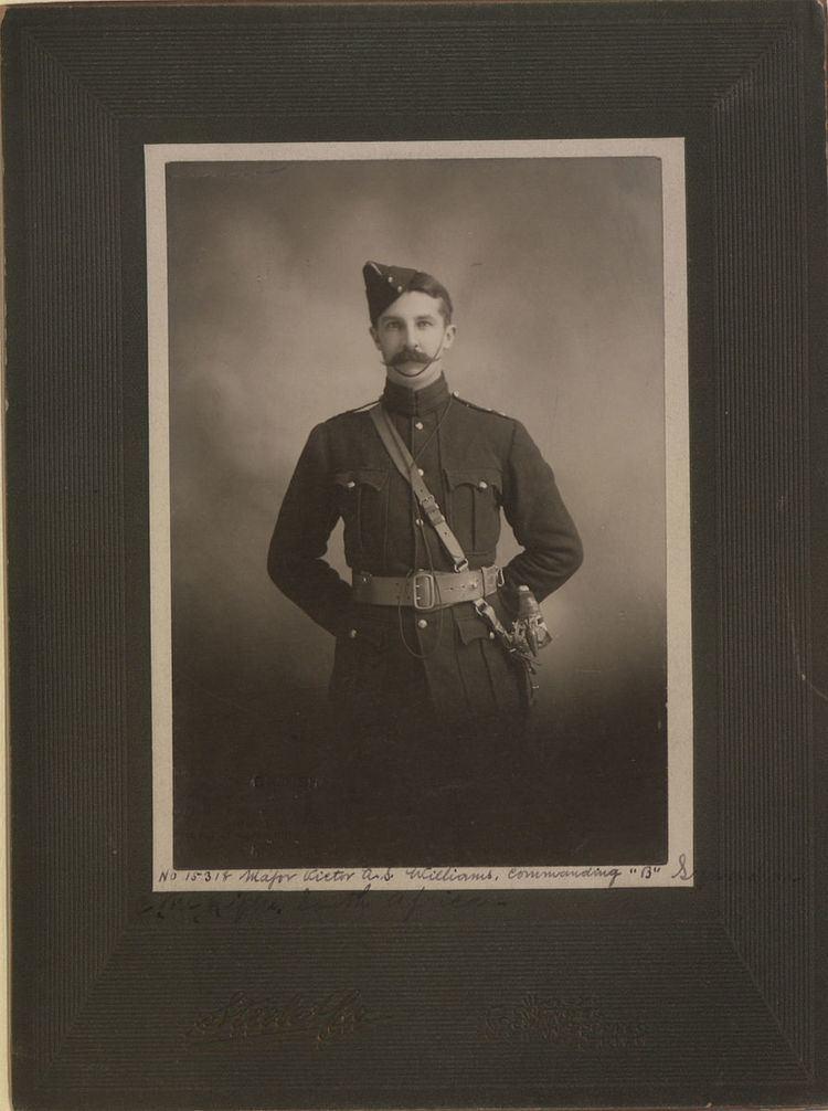 Victor Williams (general)