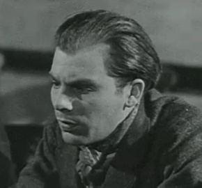 Victor Woolf