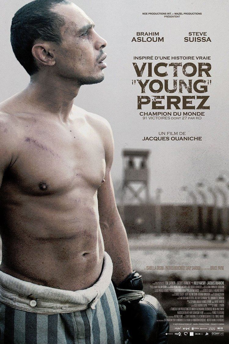 Victor Young Perez wwwgstaticcomtvthumbmovieposters11078169p11