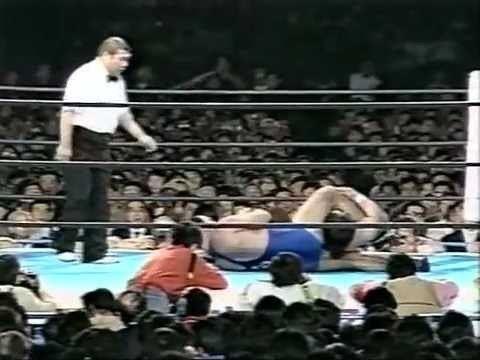 Victor Zangiev NJPW Shinya Hashimoto vs Victor Zangiev 42489 YouTube