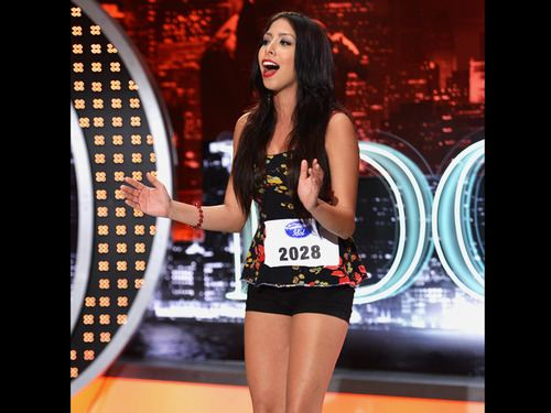 Victoria Acosta Victoria Acosta American Idol Photo 33477181 Fanpop
