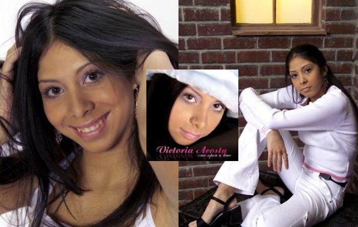 Victoria Acosta Victoria Acosta