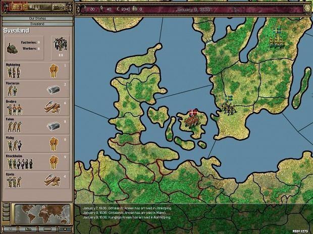 Victoria: An Empire Under the Sun Victoria An Empire Under the Sun image Grand strategy fans Mod DB