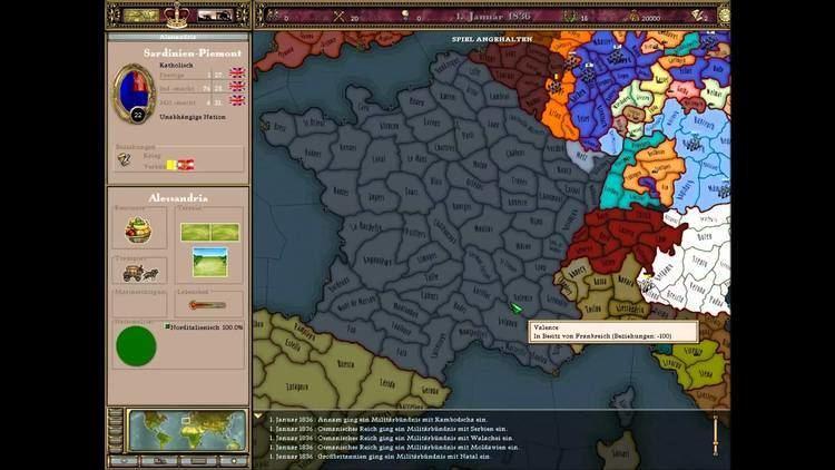 Victoria: An Empire Under the Sun Victoria An Empire Under The Sun 1 Let39s Play Preussen