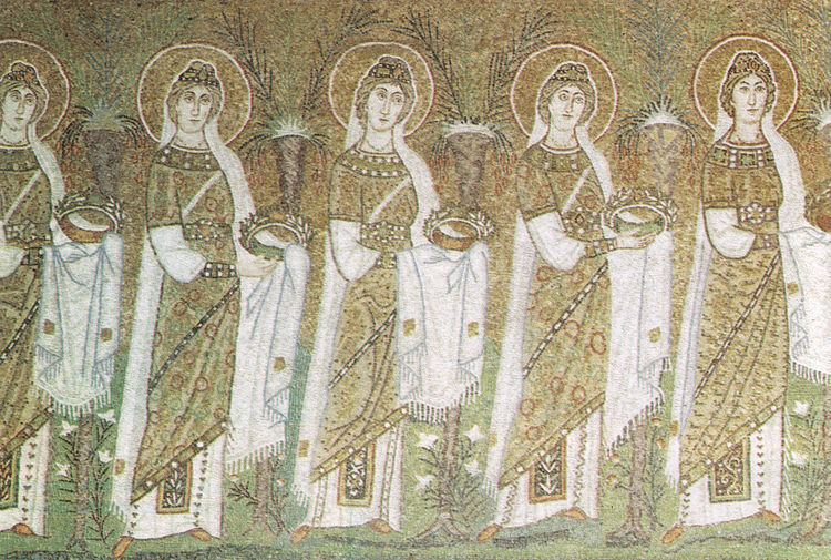 Victoria, Anatolia, and Audax