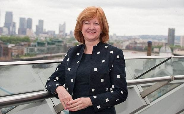Victoria Borwick Revealed The triple dipper MP who is paid nearly 100000