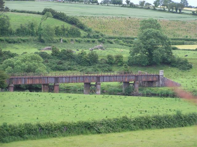 Victoria Bridge, County Tyrone