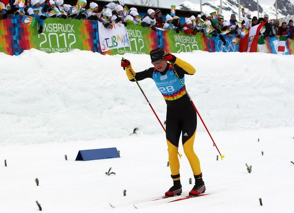 Victoria Carl Victoria Carl Photos Winter Youth Olympic Games Day