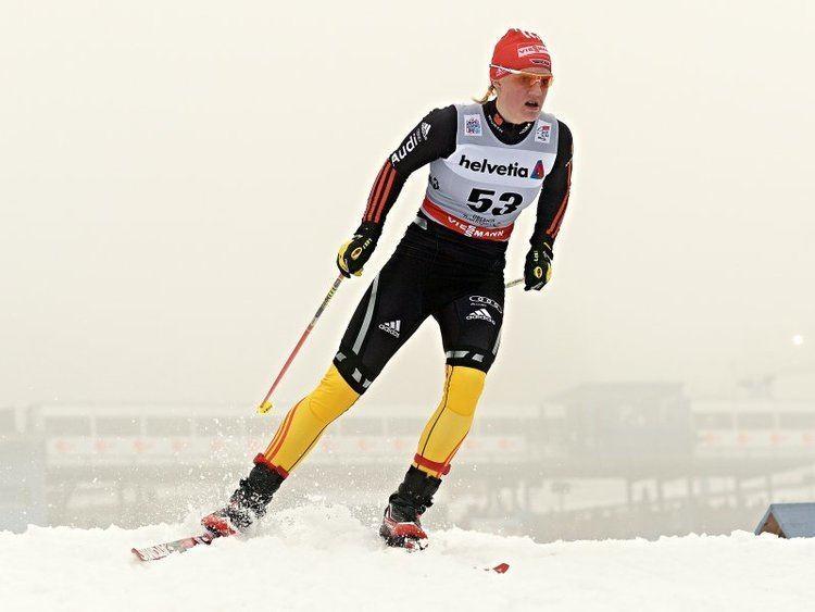 Victoria Carl Victoria Carl Tour de Ski Oberhof GER Prolog xcskide