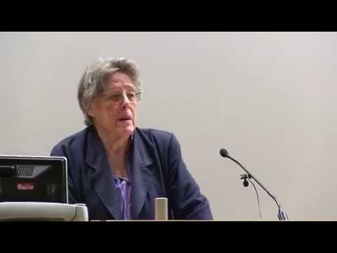 Victoria Chick Rethinking Economics Victoria Chick London 2013 YouTube