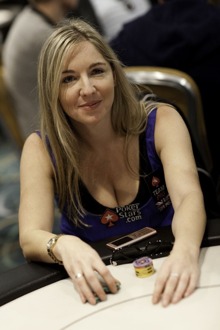 Victoria Coren Mitchell Victoria reigns in Italy Fortune Frenzy