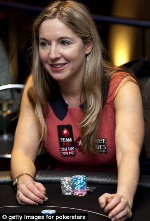 Victoria Coren Mitchell Victoria Coren Mitchell wins 400000 in poker tournament Daily