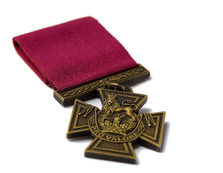Victoria Cross Victoria Cross Vimy Foundation