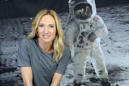 Victoria Dyring Victoria Dyring ny programledare fr Vetenskapens vrld