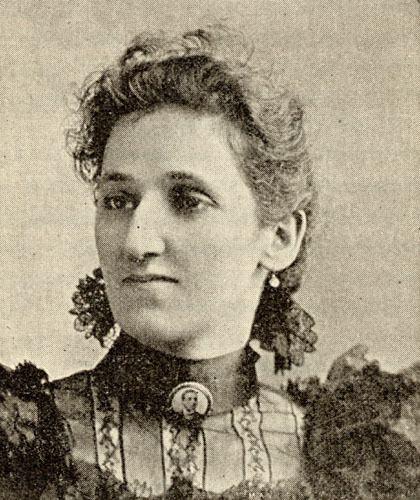 Victoria Earle Matthews Year of Women in History Victoria Earle Matthews Writer Social