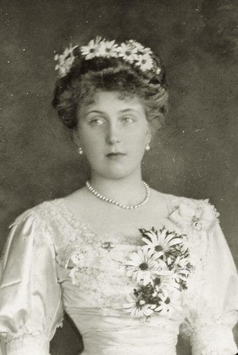 Victoria Eugenie of Battenberg princess victoria eugenia of battenberg Tumblr