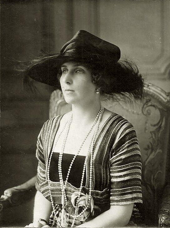 Victoria Eugenie of Battenberg Queen Victoria Eugenia of Spain Early 1920s Victoria