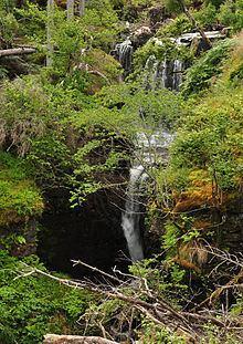 Victoria Falls, Wester Ross httpsuploadwikimediaorgwikipediacommonsthu