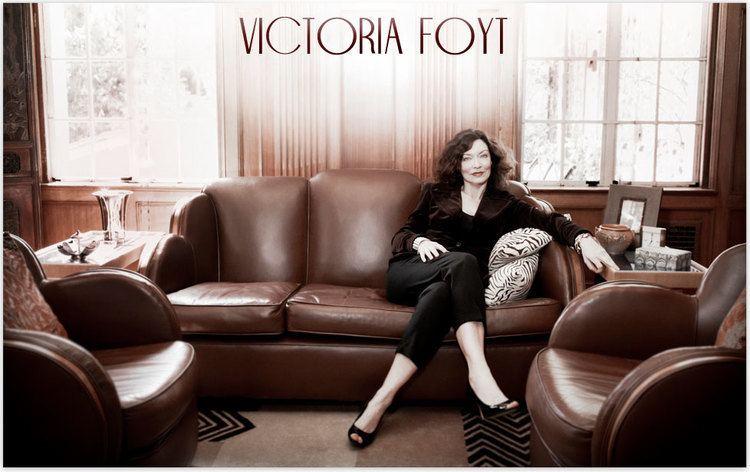 Victoria Foyt Victoria Foyt