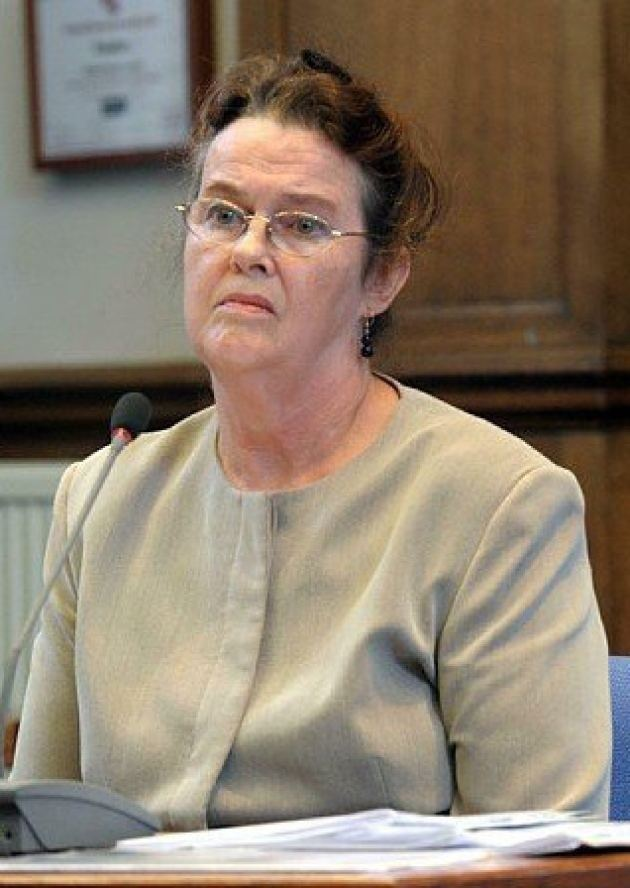 Victoria Gillick Under age sex campaigner Victoria Gillick dismayed by hospital