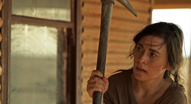 Victoria Haralabidou Minna Victoria Haralabidou Thirst the Film