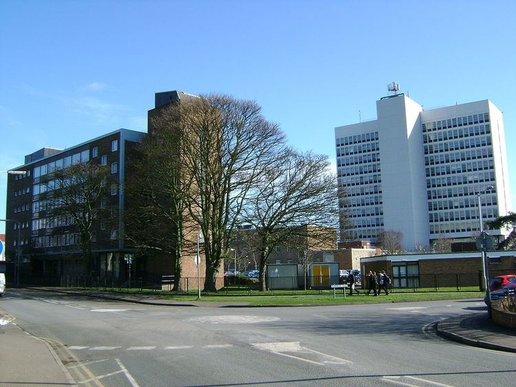 Victoria Hospital (Kirkcaldy)