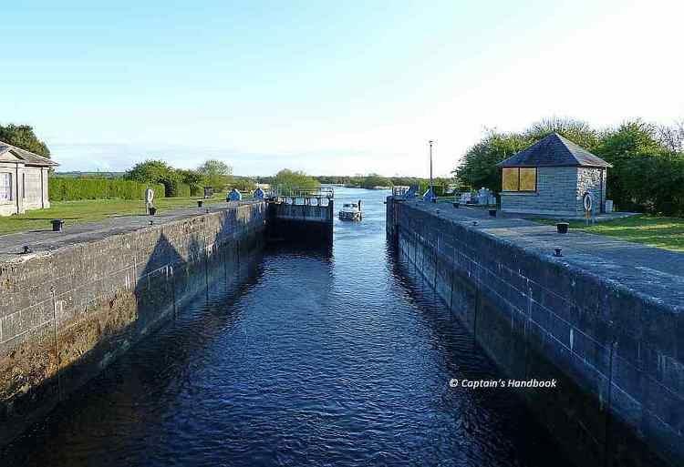 Victoria Lock (River Shannon) kapitaenshandbuchcomwpcontentuploads201208