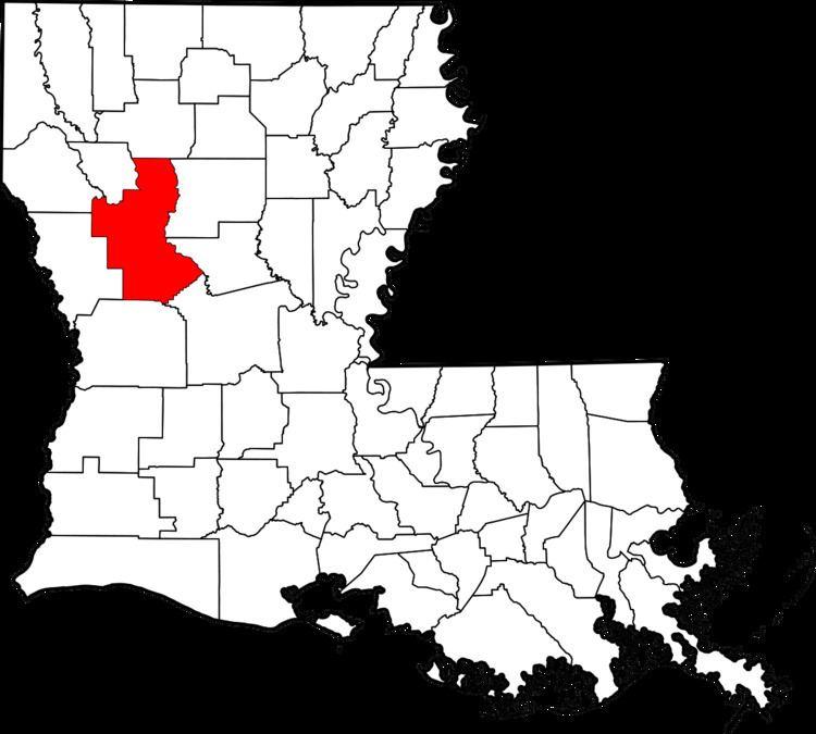 Victoria, Louisiana