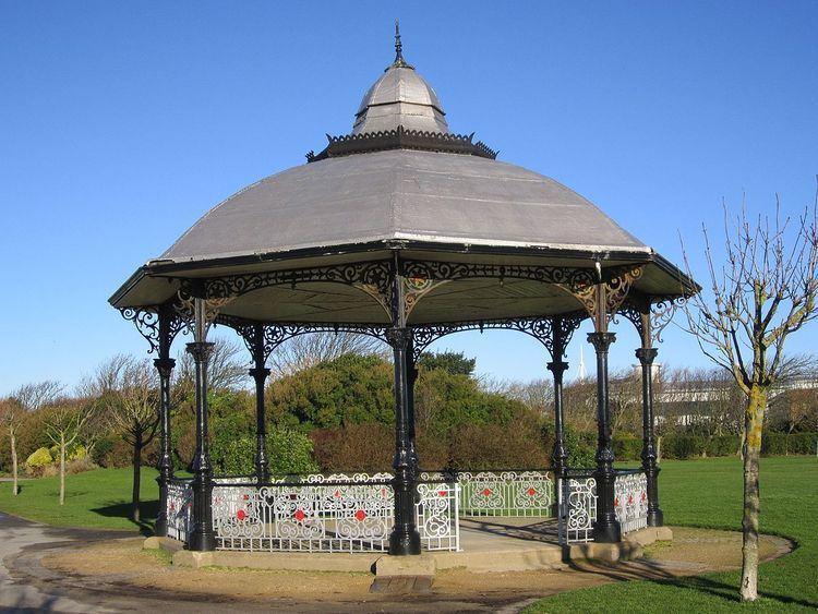 Victoria Park, Southport