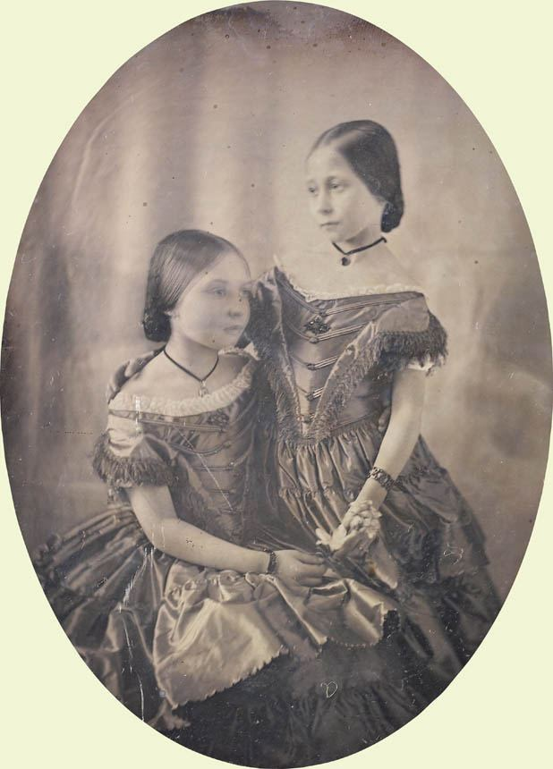 Victoria, Princess Royal Victoria Princess Royal and Princess Alice Flickr