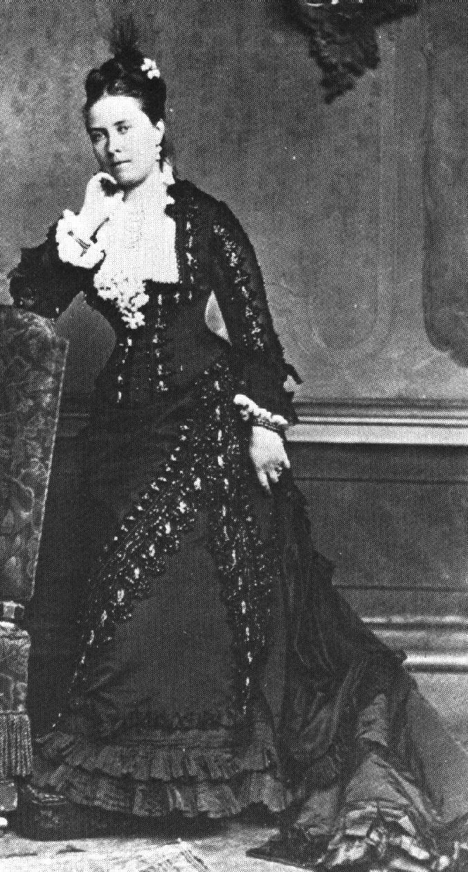 Victoria, Princess Royal 1877 Crown Princess Victoria Grand Ladies gogm
