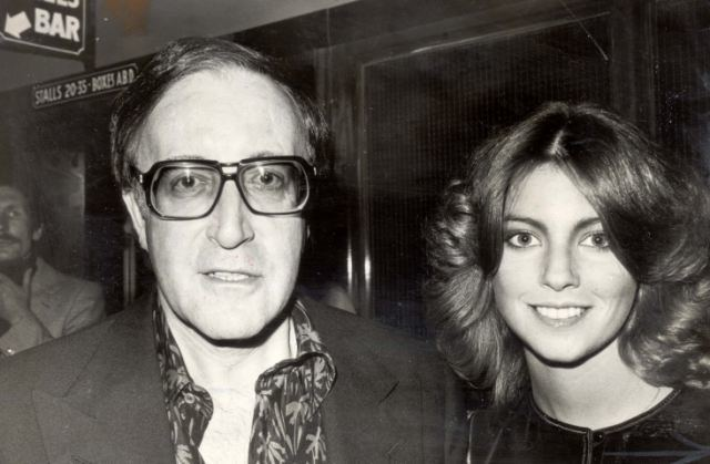 Victoria Sellers A psychic convinced me to forgive Dad How Peter Sellers39s