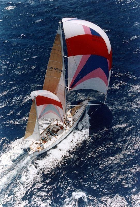 Victoria to Maui Yacht Race wwwvicmauiorgarticles673Atalantajpg