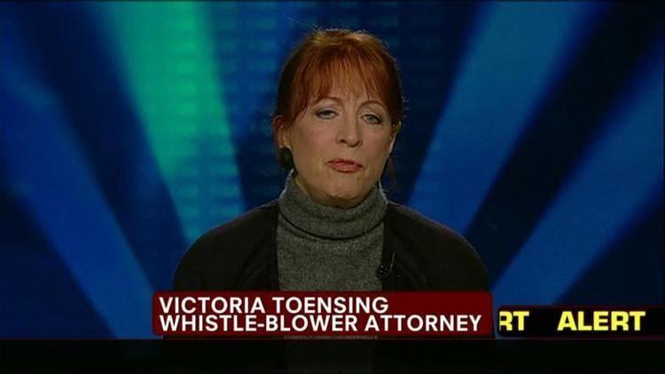 Victoria Toensing Victoria Toensing Fox News Insider